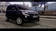 Suzuki Wagon R 2010