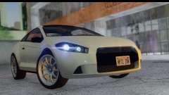 GTA 5 Maibatsu Penumbra