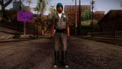 GTA San Andreas Beta Skin 10 para GTA San Andreas
