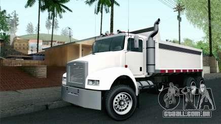 GTA 4 DFT-30 para GTA San Andreas