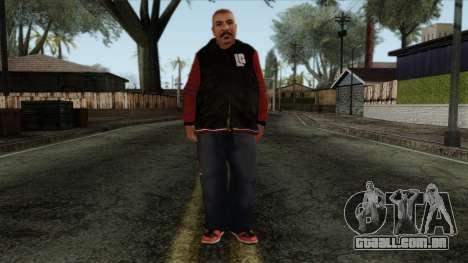 GTA 4 Skin 69 para GTA San Andreas