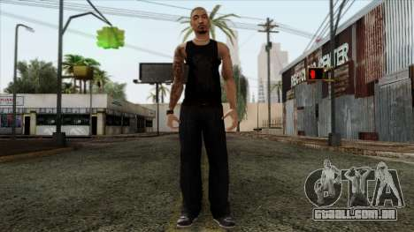 GTA 4 Skin 66 para GTA San Andreas