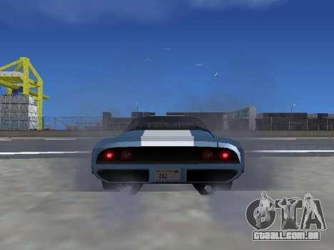 New Phoenix para o motor de GTA San Andreas