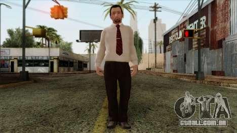 GTA 4 Skin 36 para GTA San Andreas