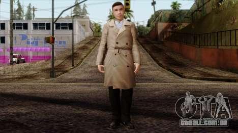 GTA 4 Skin 89 para GTA San Andreas