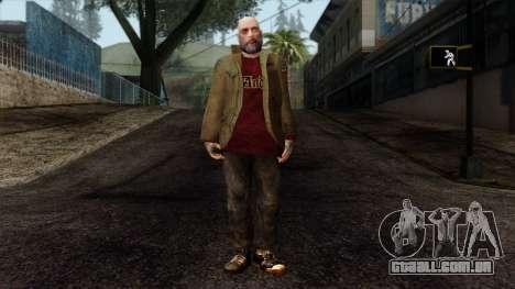 GTA 4 Skin 62 para GTA San Andreas