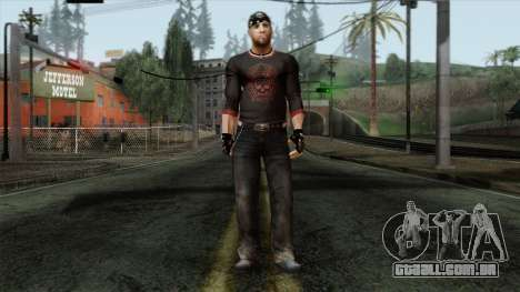 GTA 4 Skin 42 para GTA San Andreas