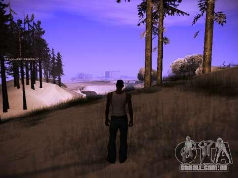 ENB v.14 para GTA San Andreas