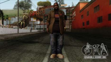 GTA 4 Skin 70 para GTA San Andreas