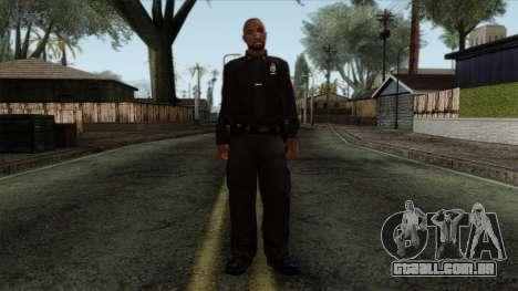 GTA 4 Skin 39 para GTA San Andreas