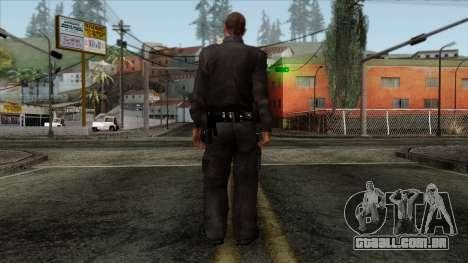 GTA 4 Skin 39 para GTA San Andreas segunda tela
