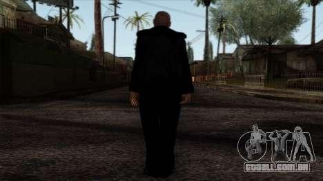 GTA 4 Skin 34 para GTA San Andreas segunda tela