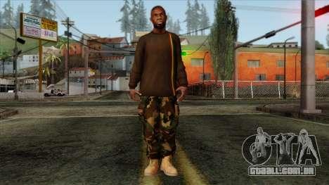 GTA 4 Skin 79 para GTA San Andreas