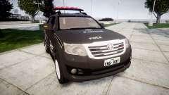 Toyota Hilux SW4 2015 ROTA [ELS]