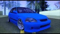 Honda Civic HB (BLG)