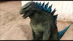 Babyzilla 2014 (Godzilla)