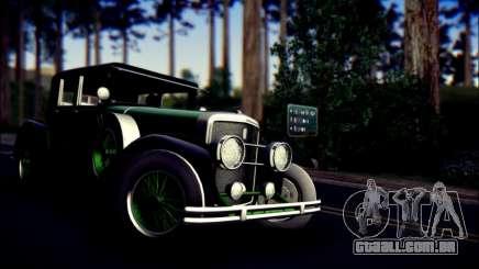 Albany Roosevelt (GTA V) para GTA San Andreas