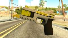 Stun Gun from GTA 5 para GTA San Andreas