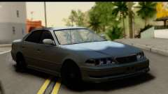 Toyota Mark 2 Stock para GTA San Andreas