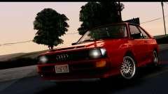Audi Sport Quattro B2 (Typ 85Q) 1983 [IVF]