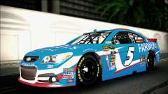 Chevrolet SS NASCAR Sprint Cup Series 2013-2014
