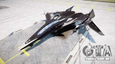 FFR-41MR Mave para GTA 4