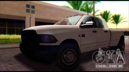 Dodge Ram 3500 Heavy Duty para GTA San Andreas