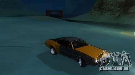 Clover JDM para GTA San Andreas