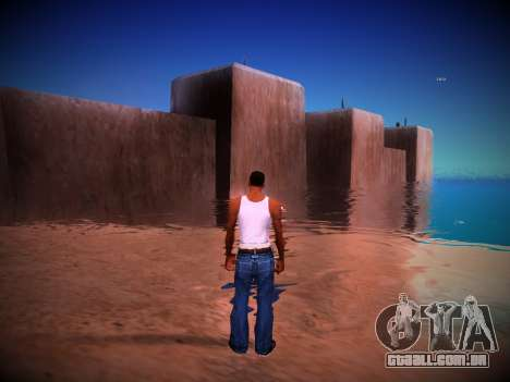 ENB 2.0.4 by Nexus para GTA San Andreas terceira tela