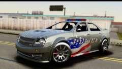 EFLC TBoGT Albany Police Stinger SA Mobile