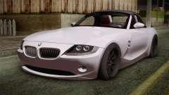 BMW Z4 V10 IVF