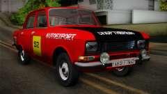АЗЛК 412 URSS Autosport