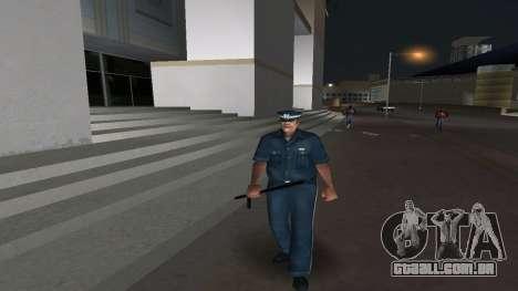 Novas armas, gangues para GTA Vice City segunda tela