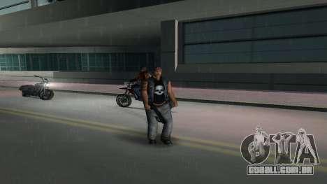 Novas armas, gangues para GTA Vice City terceira tela