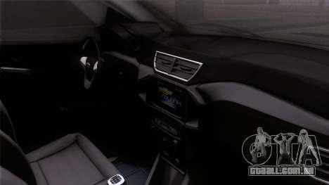 Chevrolet Onix para GTA San Andreas vista direita