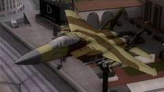 F-15C Camouflage Pack