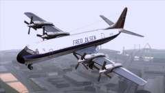 L-188 Electra Fled Olsen