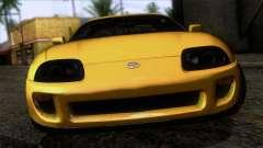 Toyota Supra S-Spec (JZA80) 1993 ECO AUDIT para GTA San Andreas