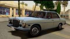 Mercedes-Benz 300 SEL 6.3 (W109) 1967 FIV АПП
