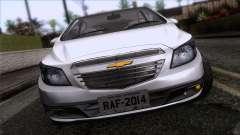 Chevrolet Onix para GTA San Andreas