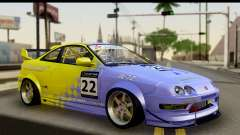 Acura Integra Type R 2001 para GTA San Andreas