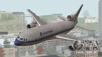 Lookheed L-1011 Eastern Als para GTA San Andreas