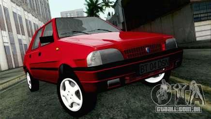Dacia SuperNova para GTA San Andreas