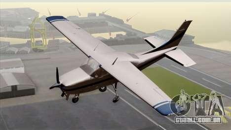 GTA 5 Mammatus para GTA San Andreas