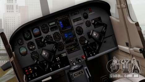 GTA 5 Mammatus para GTA San Andreas vista direita