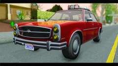 GTA 5 Benefactor Glendale