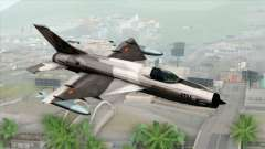 Hawker Hunter F6A