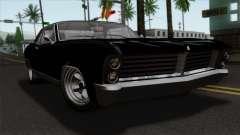 GTA 5 Albany Buccaneer