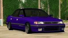 Subaru Legacy RS