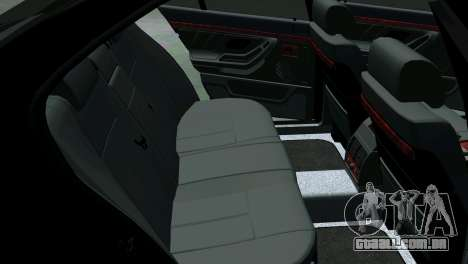 BMW 750i e38 para as rodas de GTA San Andreas